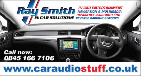 Ray Smith CarAudioStuff Ltd