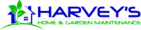 Harvey's Home & Garden Maintenance