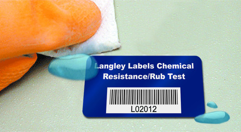 Langley Labels Ltd