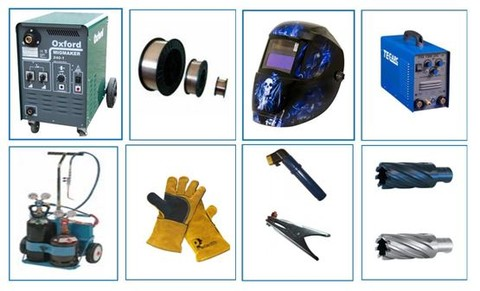 Associated Welding Supplies Ltd