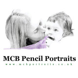MCB Pencil Portraits