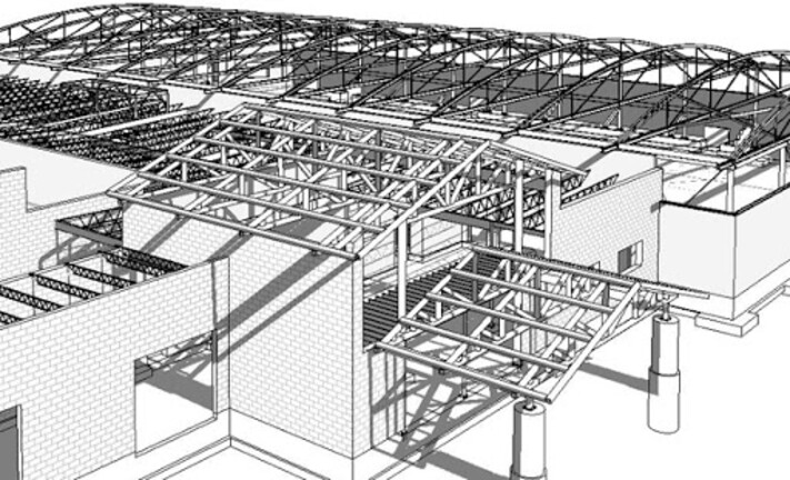 CADTEC - Architectural and Structural Drawing Services