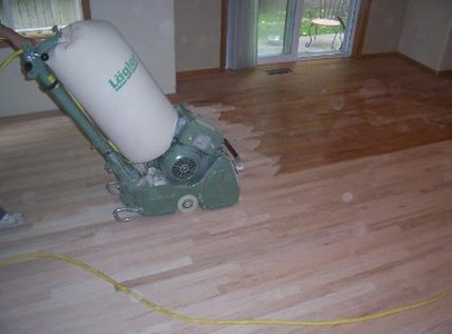JUST WOOD FLOORS