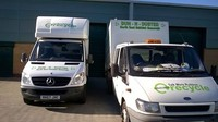 Dun-n-Dusted Rubbish Removals N/E