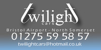 TWILIGHT CARS PRIVATE HIRE TAXIS
